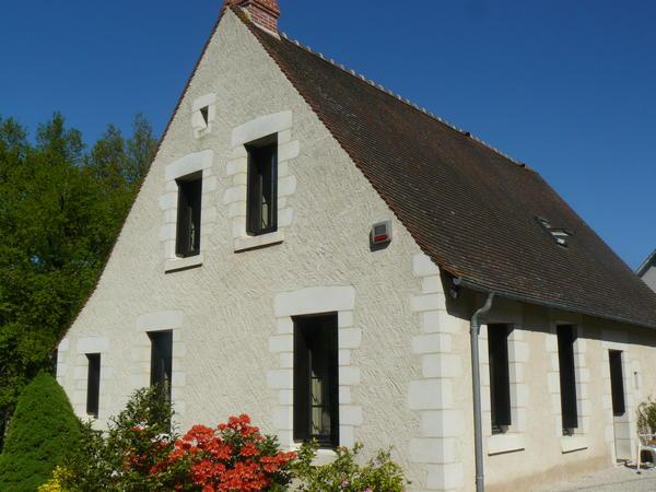 Acheter une maison sur tours et ses environs for Maison 140m2