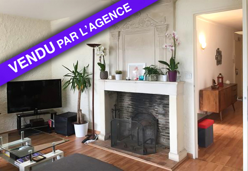 Tours, appartement