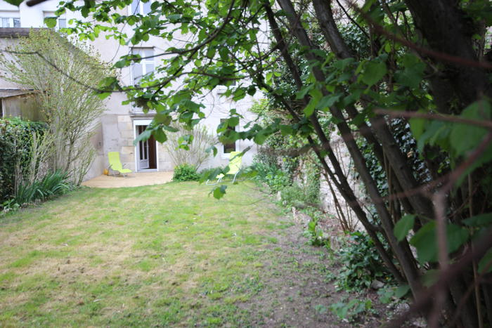 Appartement avec jardin images for Jardin 50m2 amenager